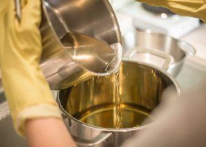 Botma & van Bennekom - Wat is zeep eigenlijk?