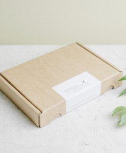 Proefpakket Natuurlijke Zeep BOTMA & van BENNEKOM