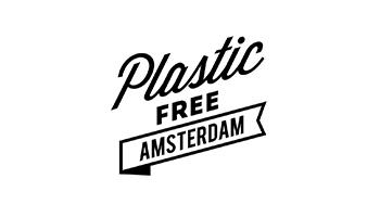 BOTMA & van BENNEKOM verkooppunt Plastic Free Amsterdam