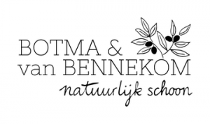 BOTMA & van BENNEKOM logo